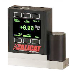 Alicat   Mass Flow Controllers   Mass Flow Meters   Pressure Controllers  Integrated Vacuum Controllers