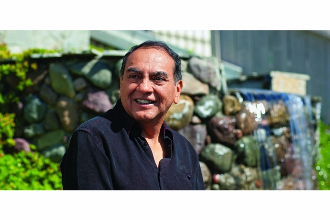 don Miguel Ruiz in Mantra Magazine!