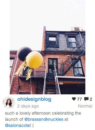 Jessica from Oh i Design Blog!