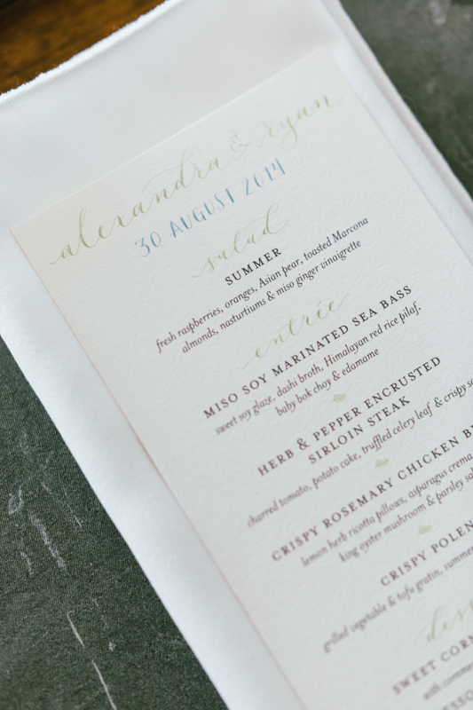 bash-studio-boston-wedding-menu-calligraphy