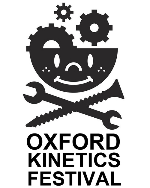 2015 Oxford Kinetics Festival