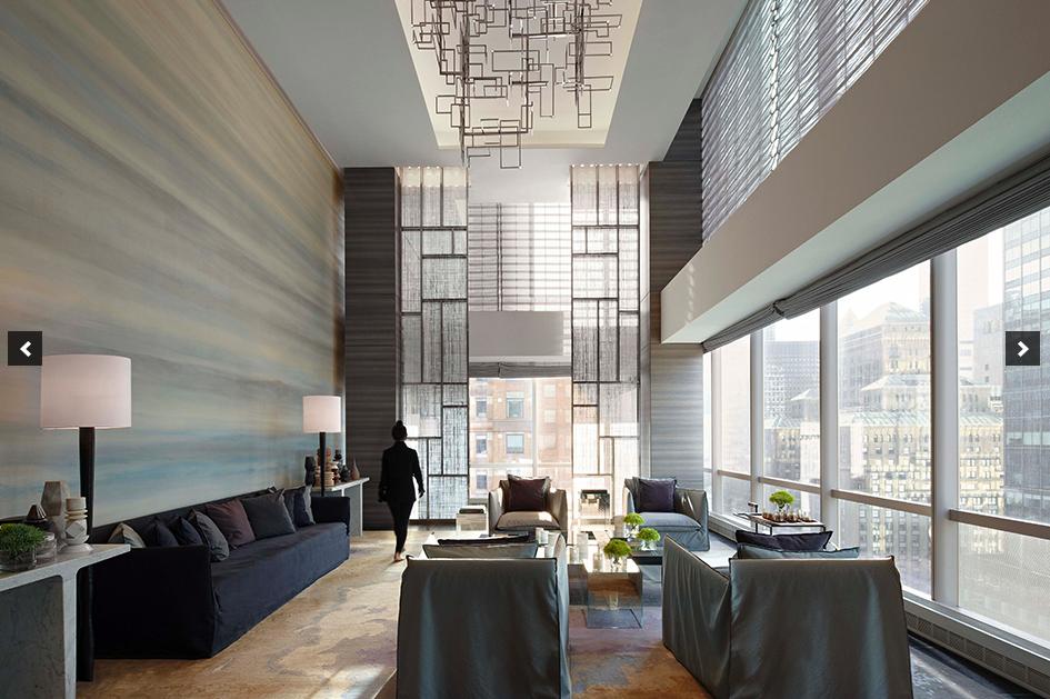 Lisa Ho Interior Design