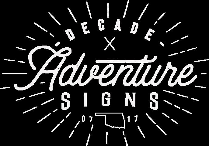 adventure decade