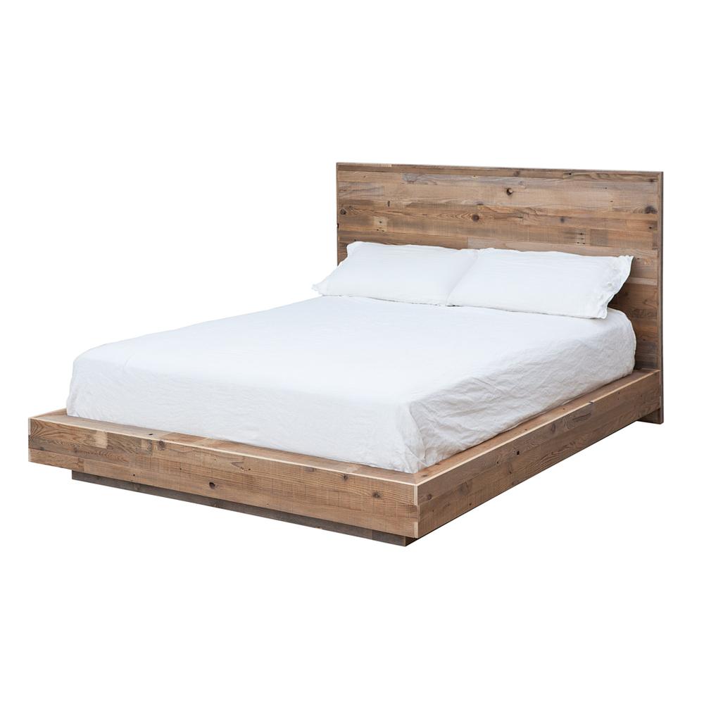 reclaimed wood platform bed.jpg