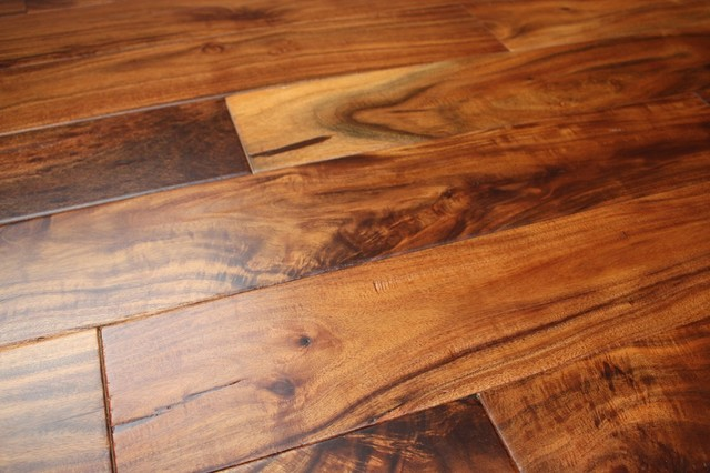 Is Engineered Flooring Right For You Engineered Vs