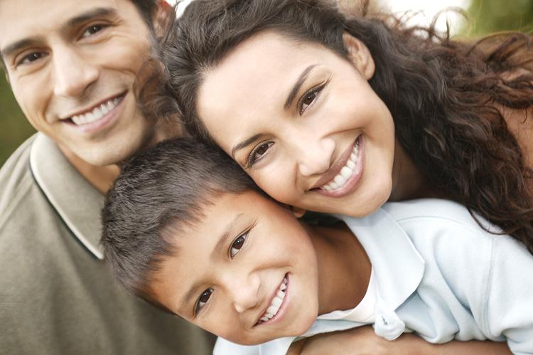 Inmigración Basada en Familia - Mas Información