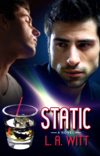 Static by L. A. Witt