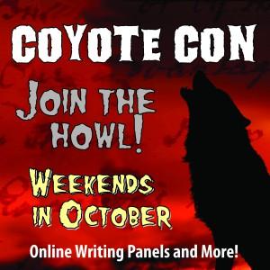 Coyote Con 2013
