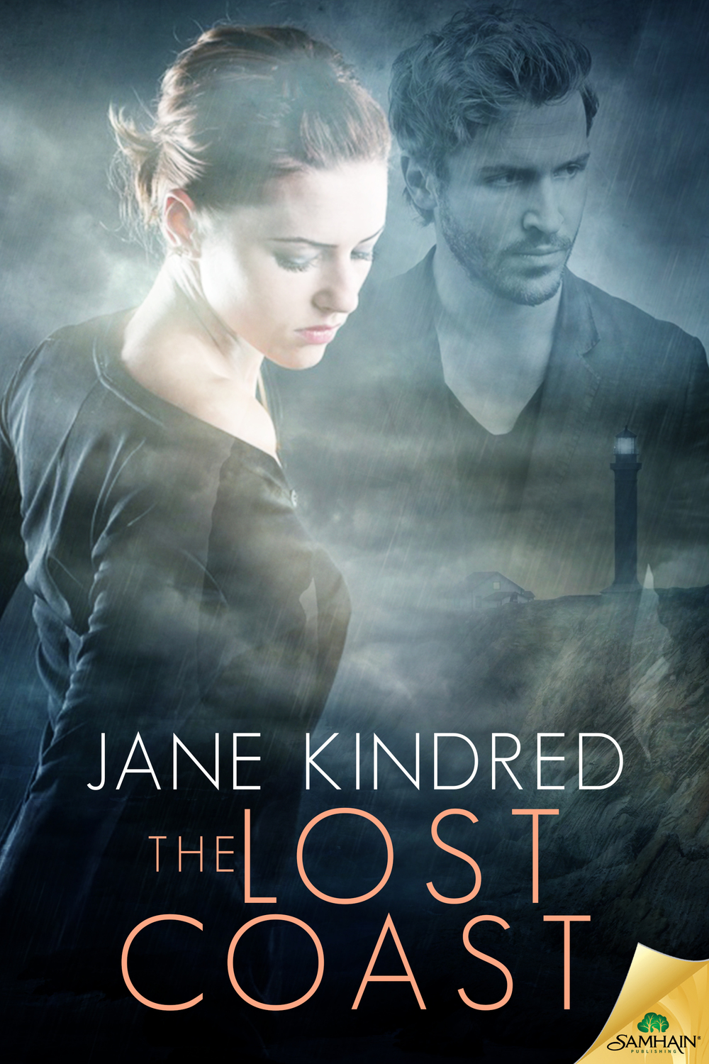 The Lost Coast by Jane Kindred