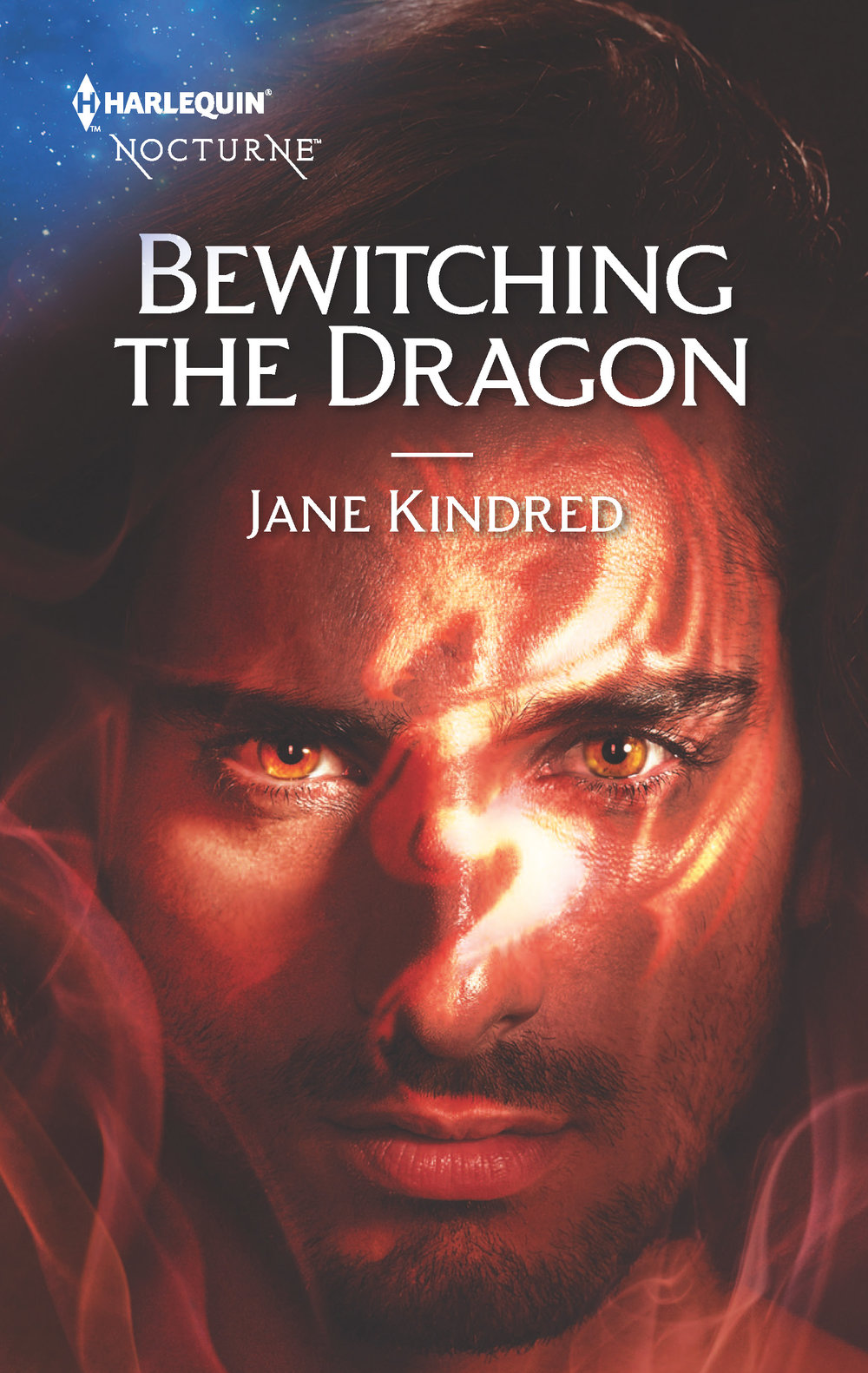 Bewitching the Dragon (Sisters in Sin, #2)