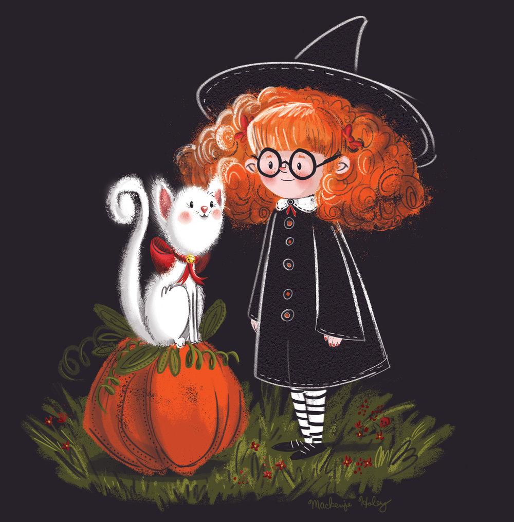 Little Witchcraft