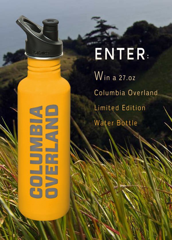 Details: Limit one entry per contestant. Winners will be notified by email, or by social media account messenger. If you win a bottle, we will ask for your mailing address to send a package to you. No purchase necessary.