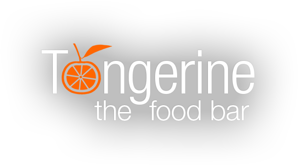 Tangerine: The Food Bar