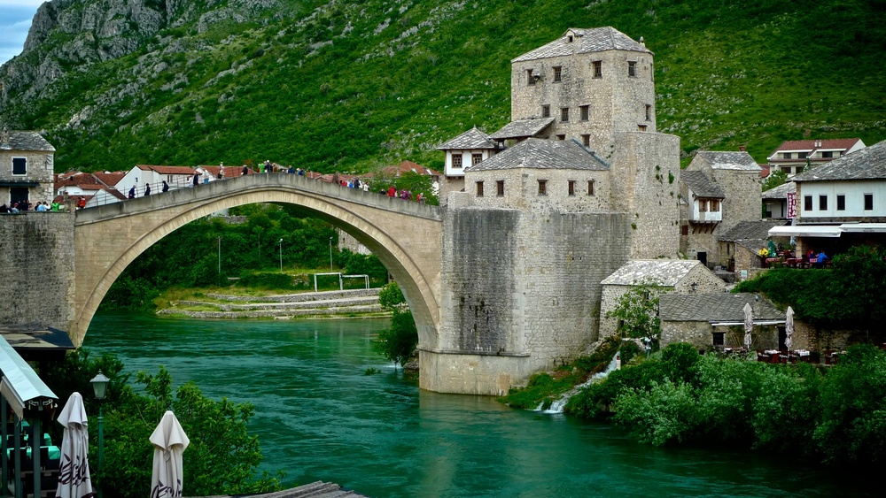 Muscar in Herzegovina