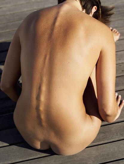 back pain massage in London