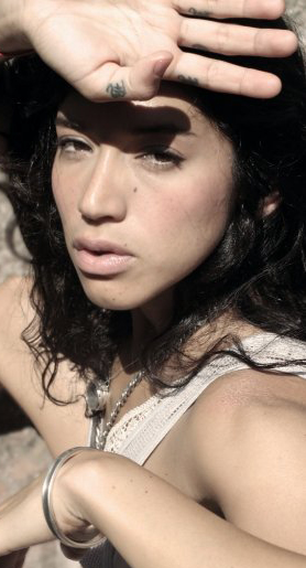 Claudia Davila