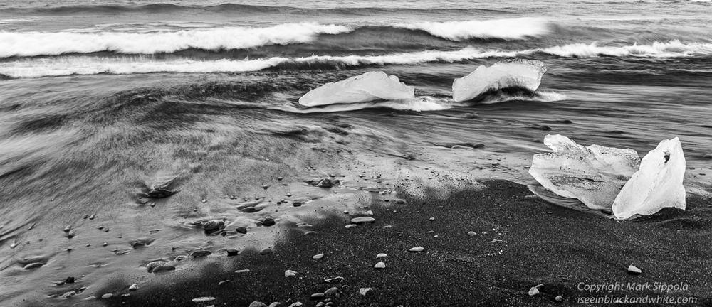 Vatnajokull Beach 3