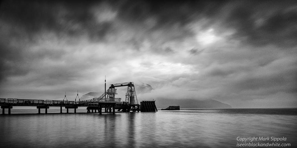 Porteau Dock