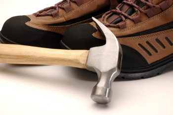 Hammer and Boots