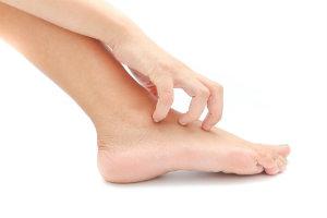 Symptoms of Neuropathy in Feet