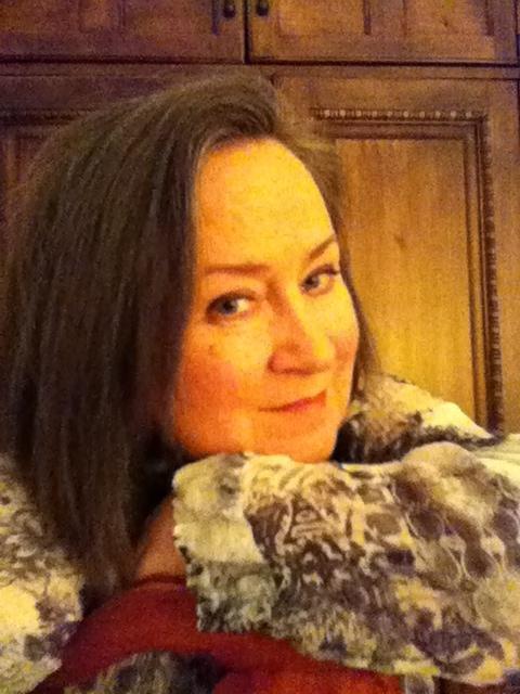 Copy of Diane Rasmussen