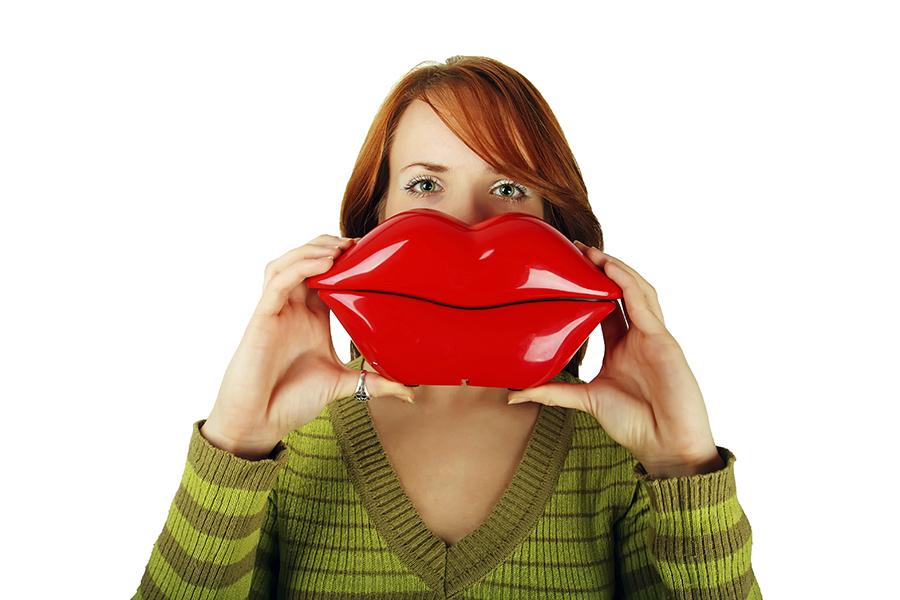 Woman with big lips.jpg