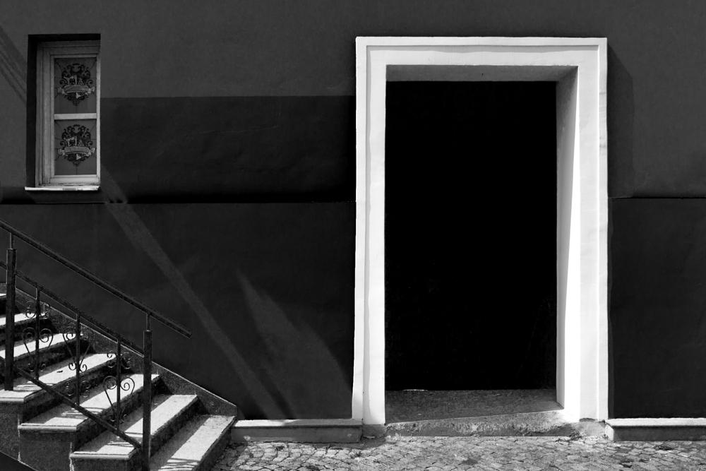 """Fotografija koja je zamenjena ne temi """"prolaz"""" - Frame 24 2018."""