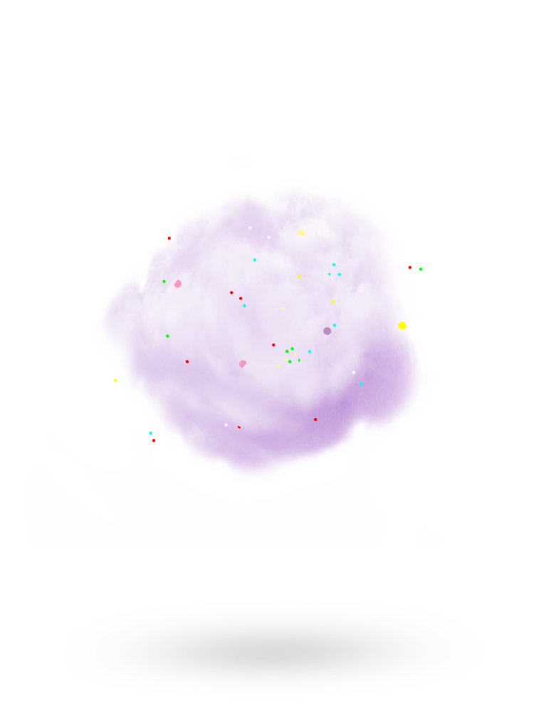 Unicorn poop puff.png