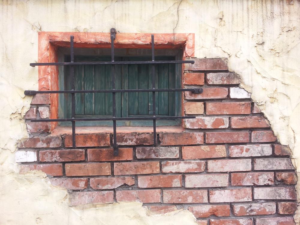Wall, Hongdae, February 2014