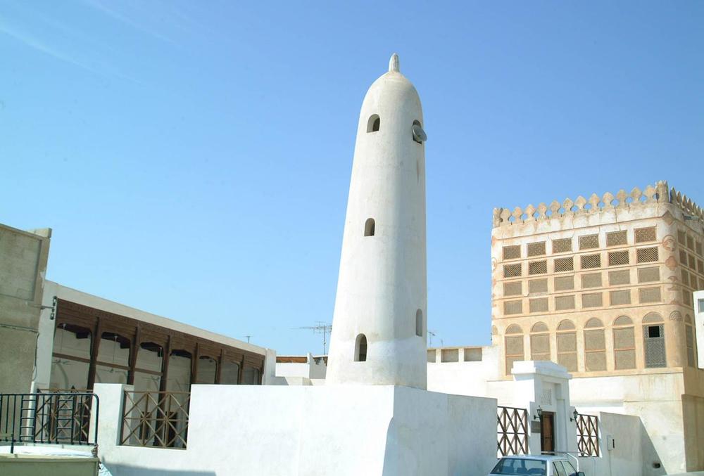 Seyadi House