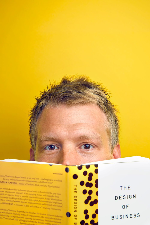 Julien Lemaire, entrepreneur