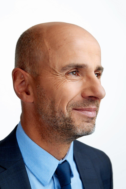 Marc Lengrand, KPMG