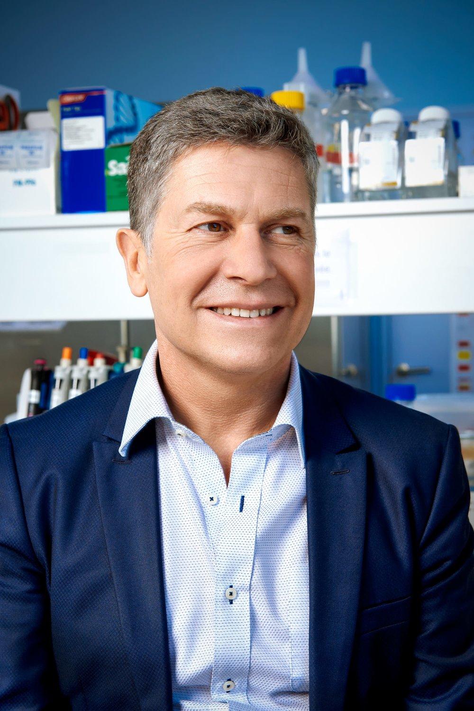 Pr. Boulanger, Université Lille 2 / Institut Pasteur
