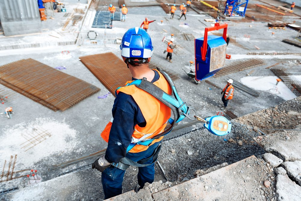 Vinci Construction France / Ramery