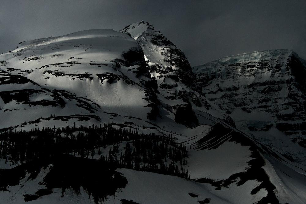 Darken (Icefield), 2012–2014