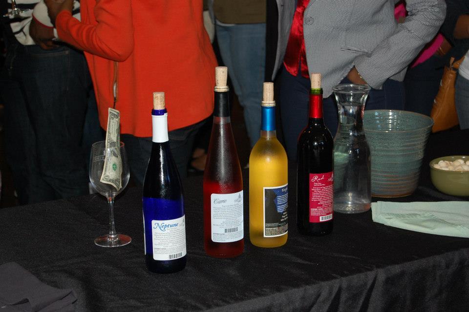 Fingerlakes Wine Tour - September 2013