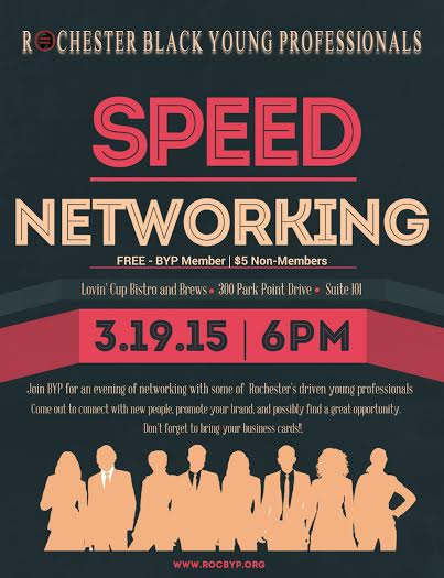 Speed dating toronto young professionals