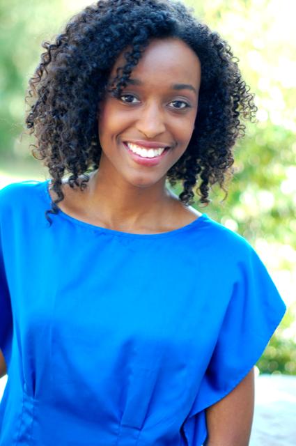 Danielle Abramson