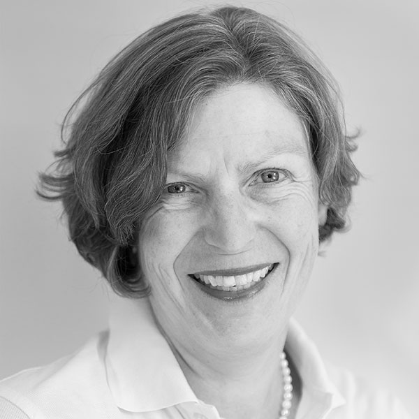Irene Schaffner Supervisione della Fisioterapia