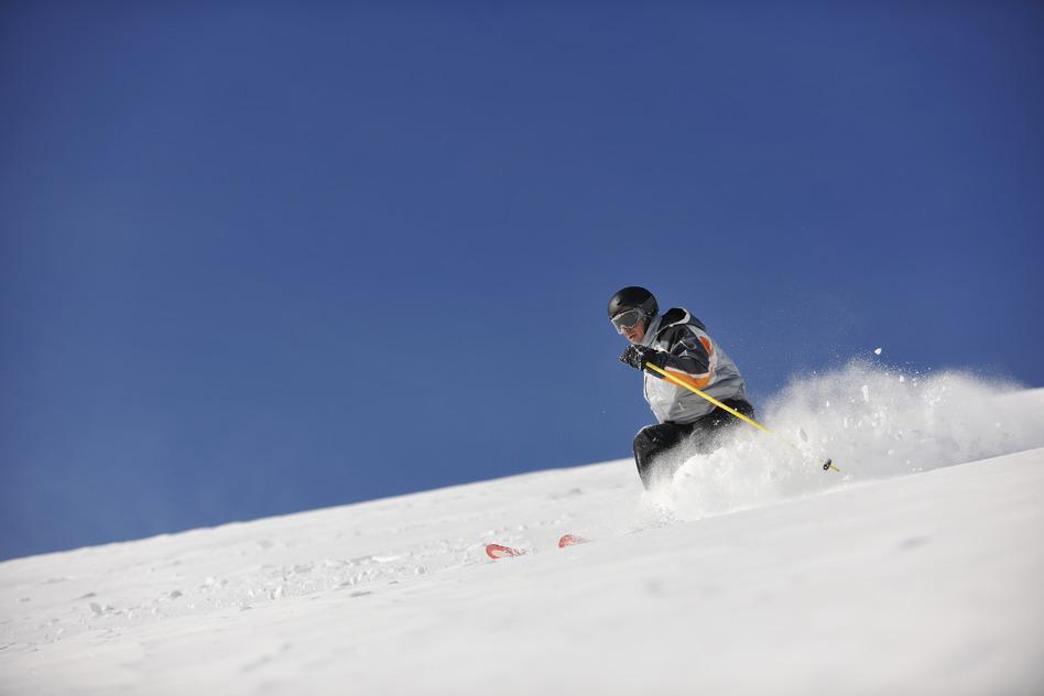 ski freeride ski freeride
