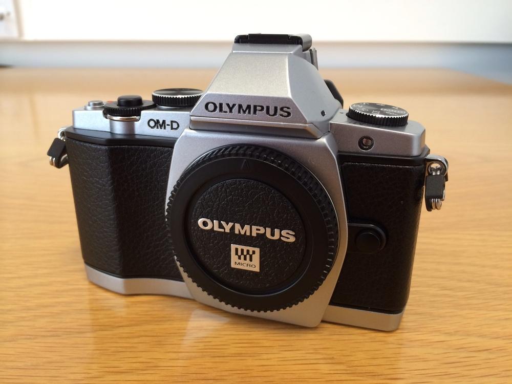 OlympusOMD_EM5