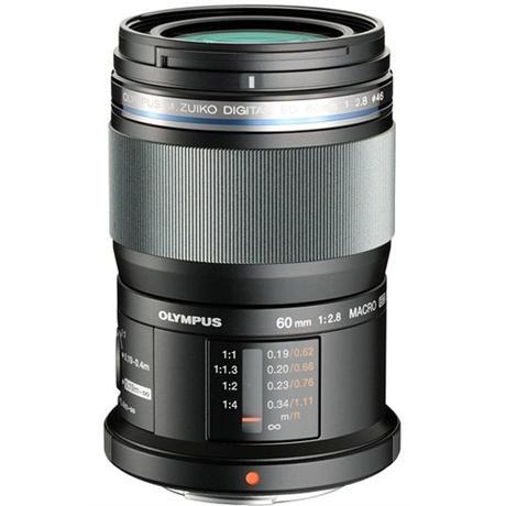 Olympus M.Zuiko 60mm f/2.8