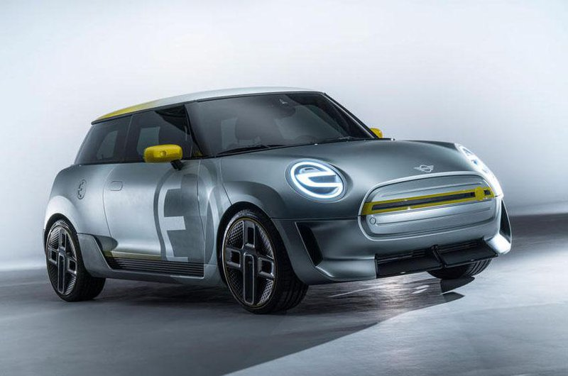 2018 Mini Electric