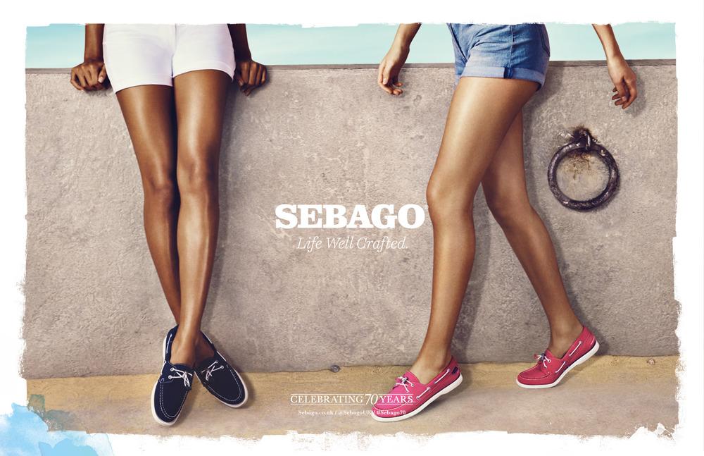 Sebago SS16 /Photography: Emma Tempest