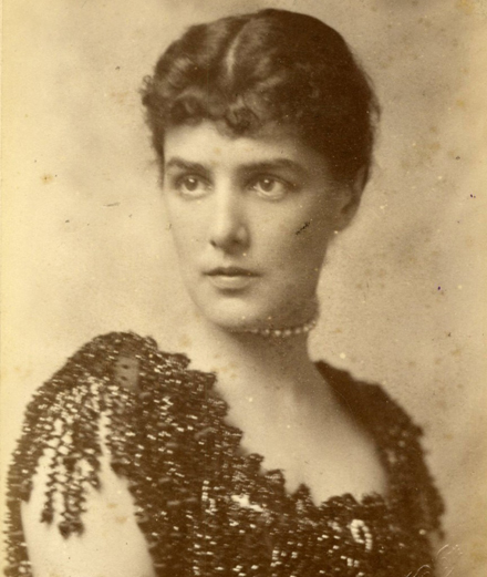 Jennie Jerome (Lady Randolph Churchill)
