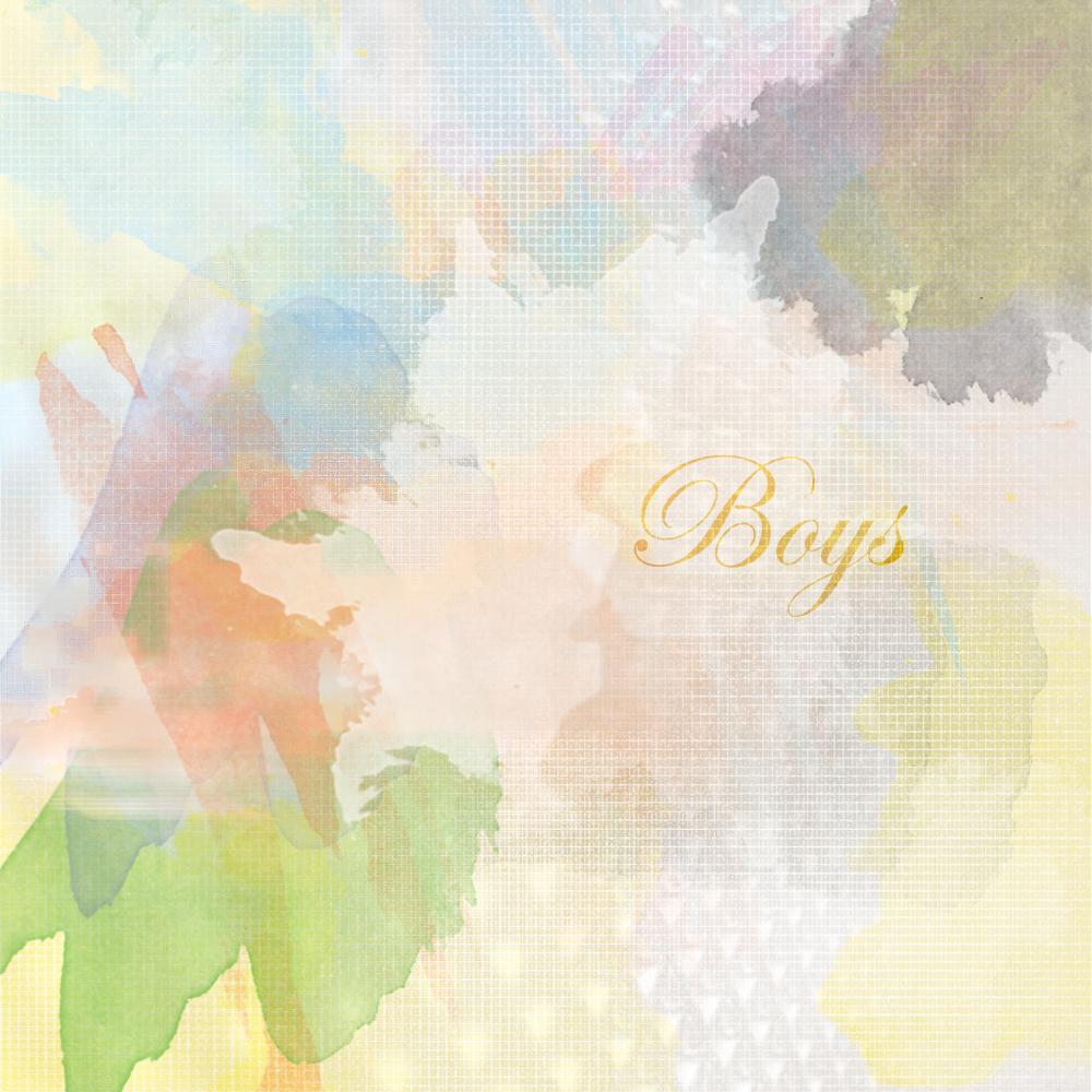 cover art Ami Yamasaki