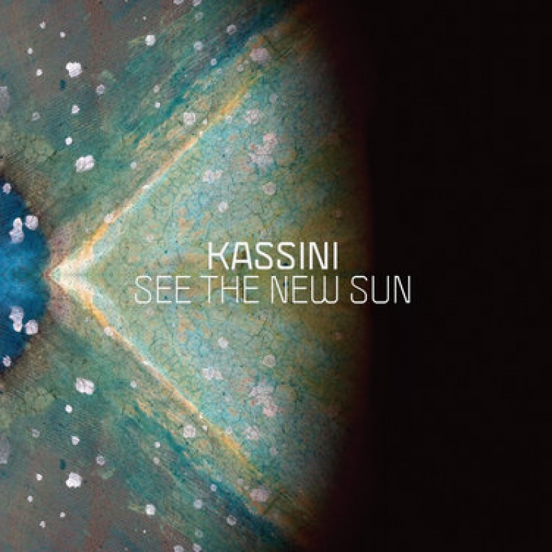 from Kassini > See The New Sun