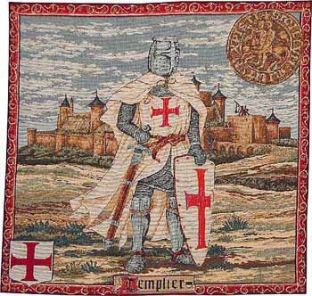 The mysterious historical knights templar and their origins for The knights templat