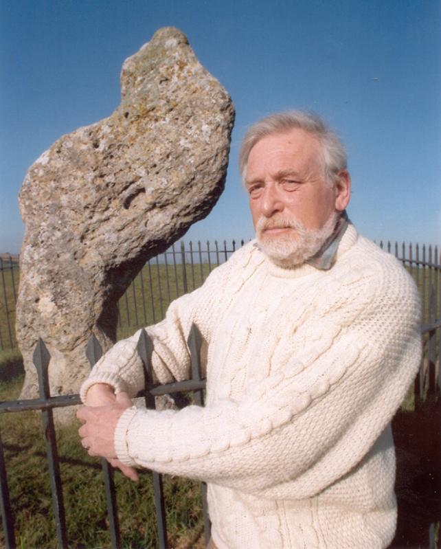 Henry Lincoln - Rollright Stones.jpg