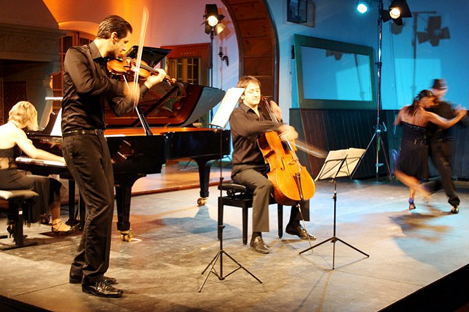 Tango Night - Riehen